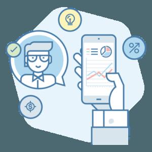Kundeninteraktion