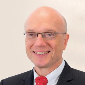 Manfred Stuhldreier