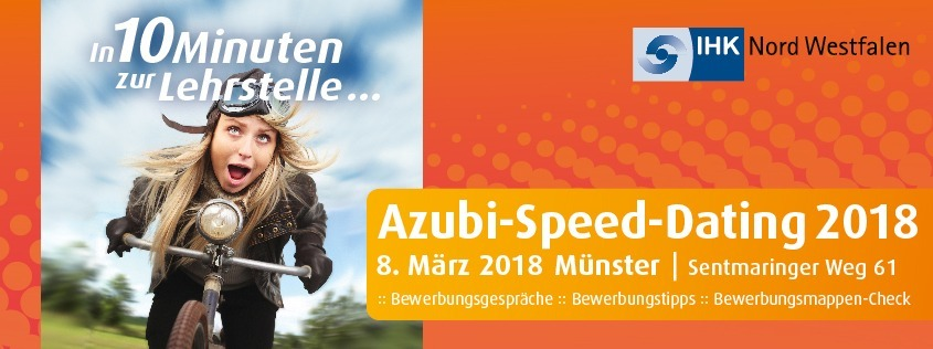 8. IHK-Azubi-Speed-Dating 2018