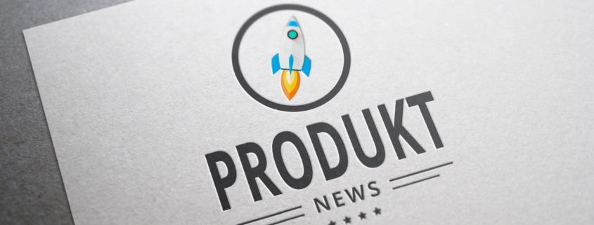 Produkt-News
