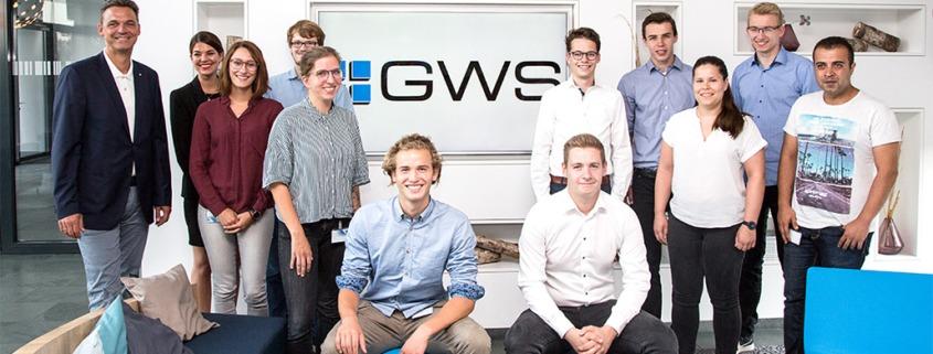 GWS.Azubis