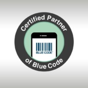 blue code
