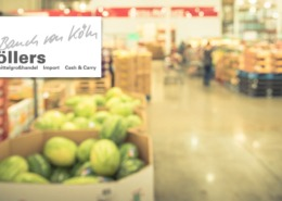 Möllers GmbH-Lebensmittelgrosshandel