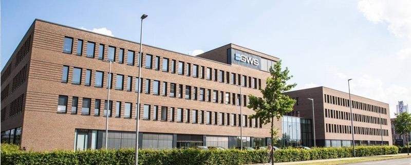 GWS-Gebäude